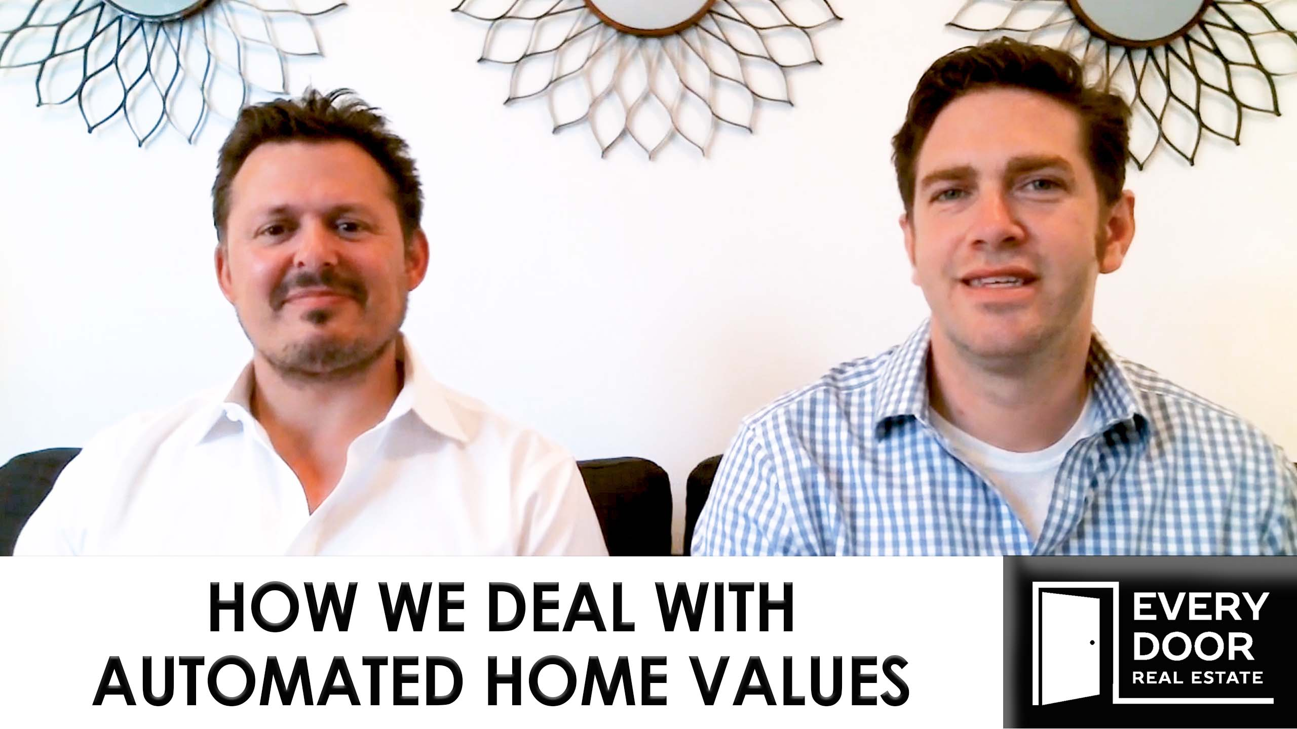 Why You Should Take Automated Home Values With a Grain of Salt