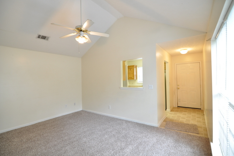 FOR RENT IN MILLBROOK! 1 BED 1 BATH AT 3314 BRANCH STREET