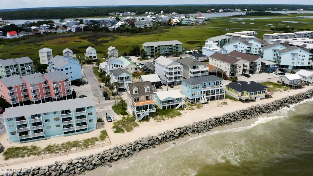 Carolina Beach North Carolina: Where We Sell with Broker/REALTOR Teri Moylan