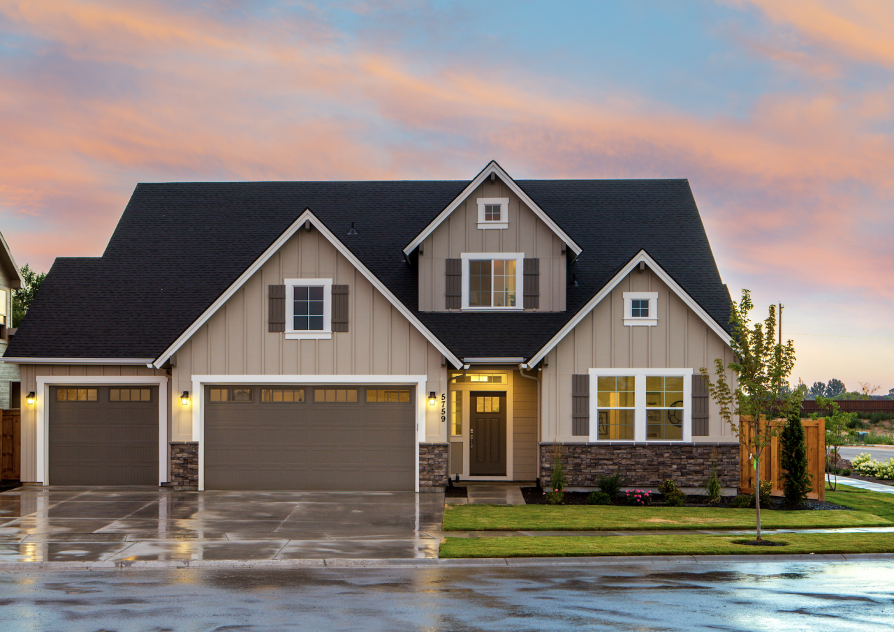 What Garage Size is Right for You?