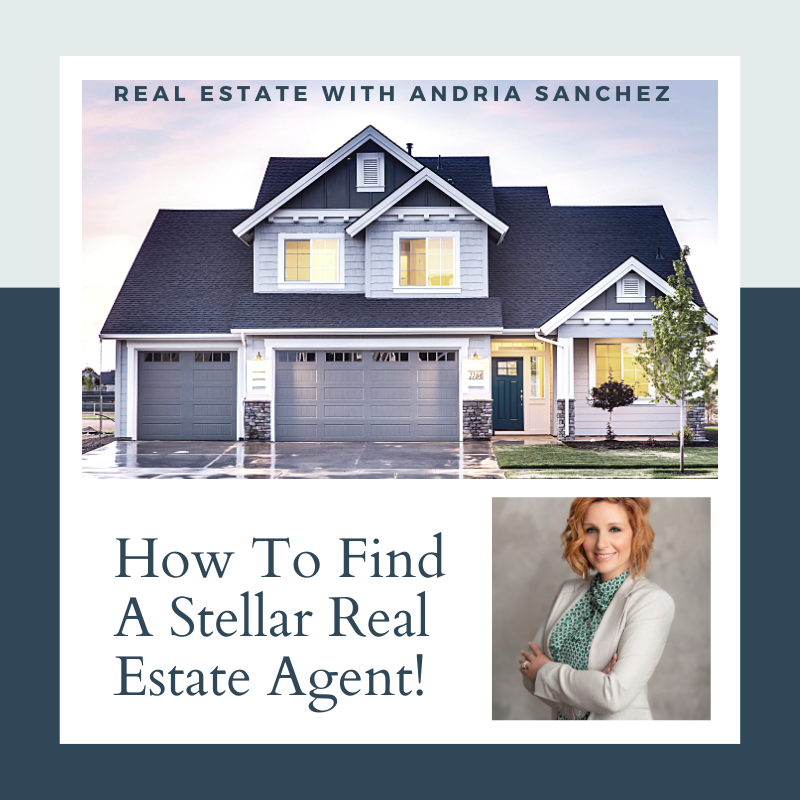 Should You Pick A Real Estate Agent Through Facebook?
