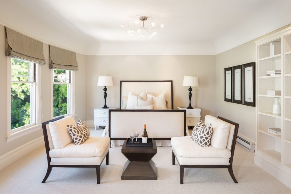 5 Seller Tips for the Perfectly Staged Home