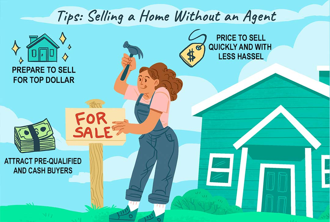 How to Sell Your South Florida House Without an Agent