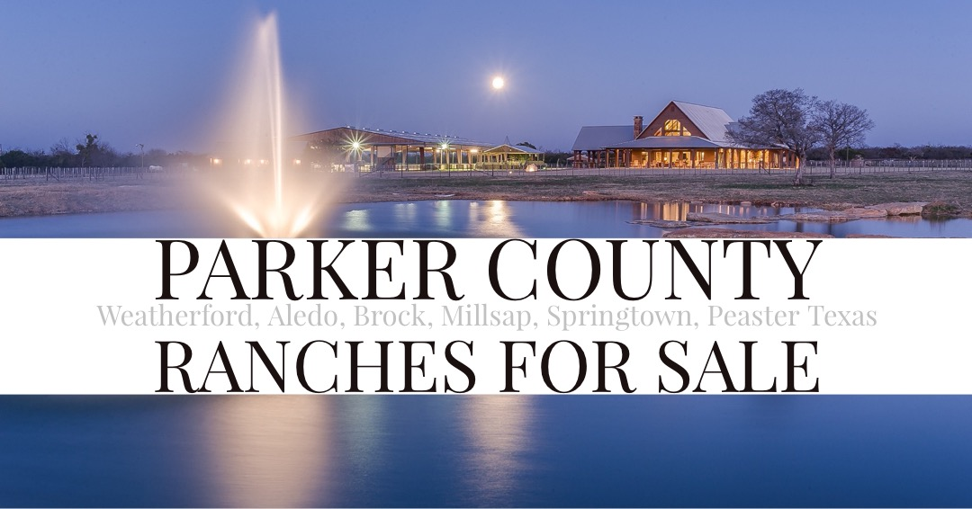 Parker County Ranch For Sale.JPG