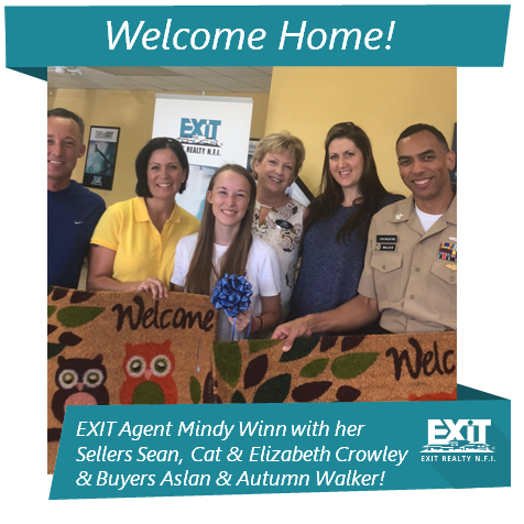 ANOTHER SUCCESSFUL EXIT CLOSING!