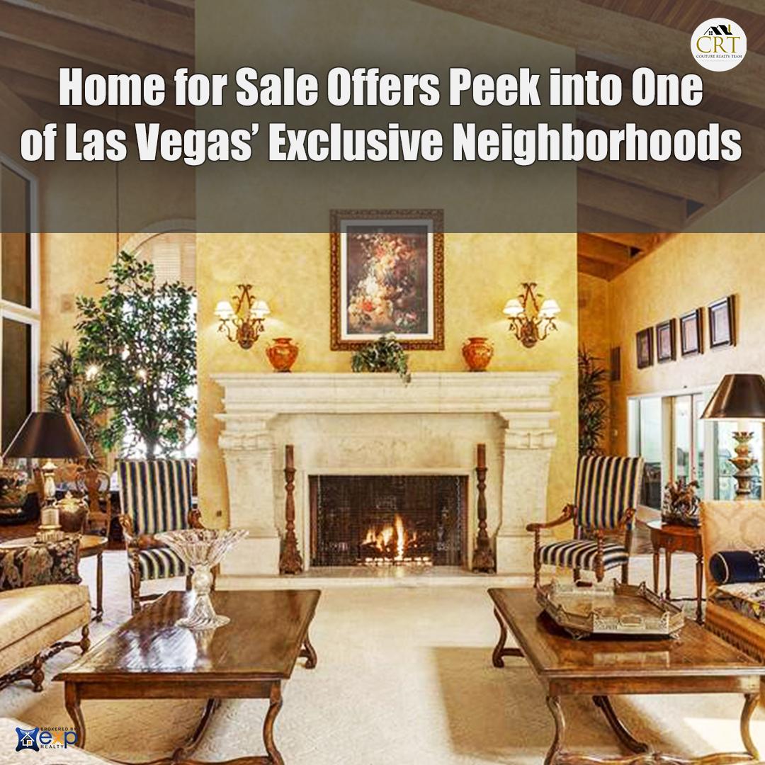 Exclusive Neighborhood in Las Vegas.jpg