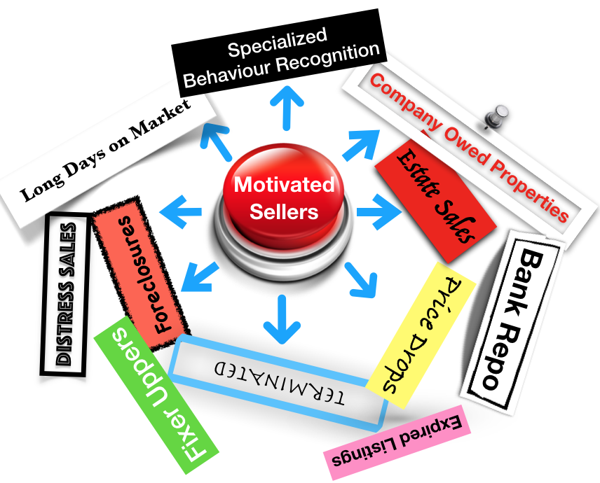 Motivated seller system