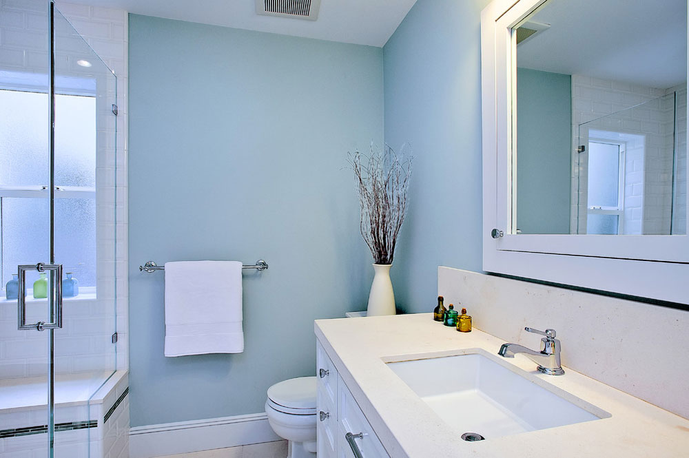 Bathroom Remodel Is Impactful For The Value Of Your Home