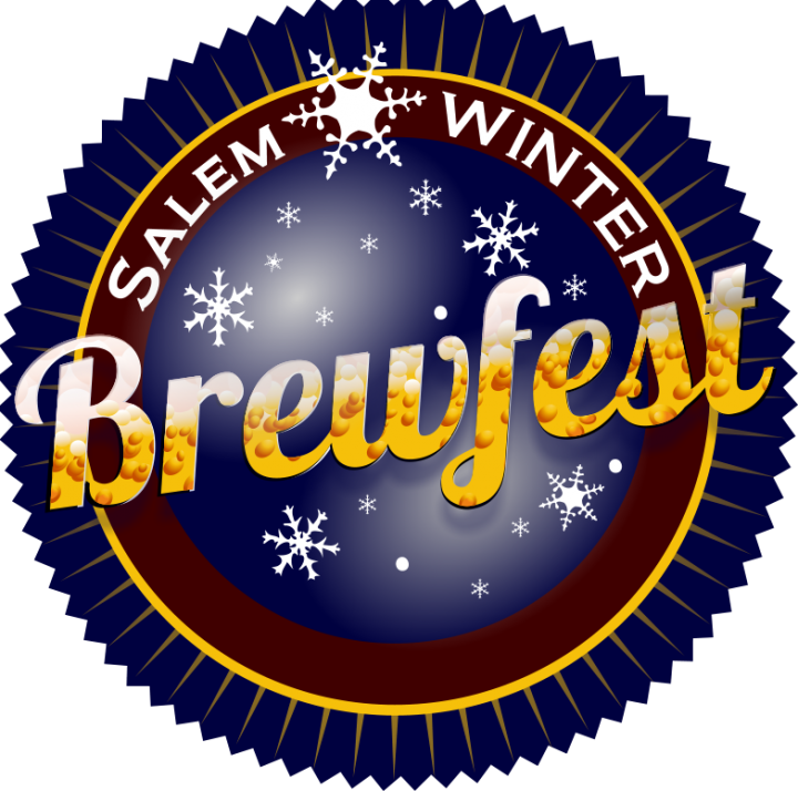 Exploring Salem Oregon: Salem Winter Brewfest