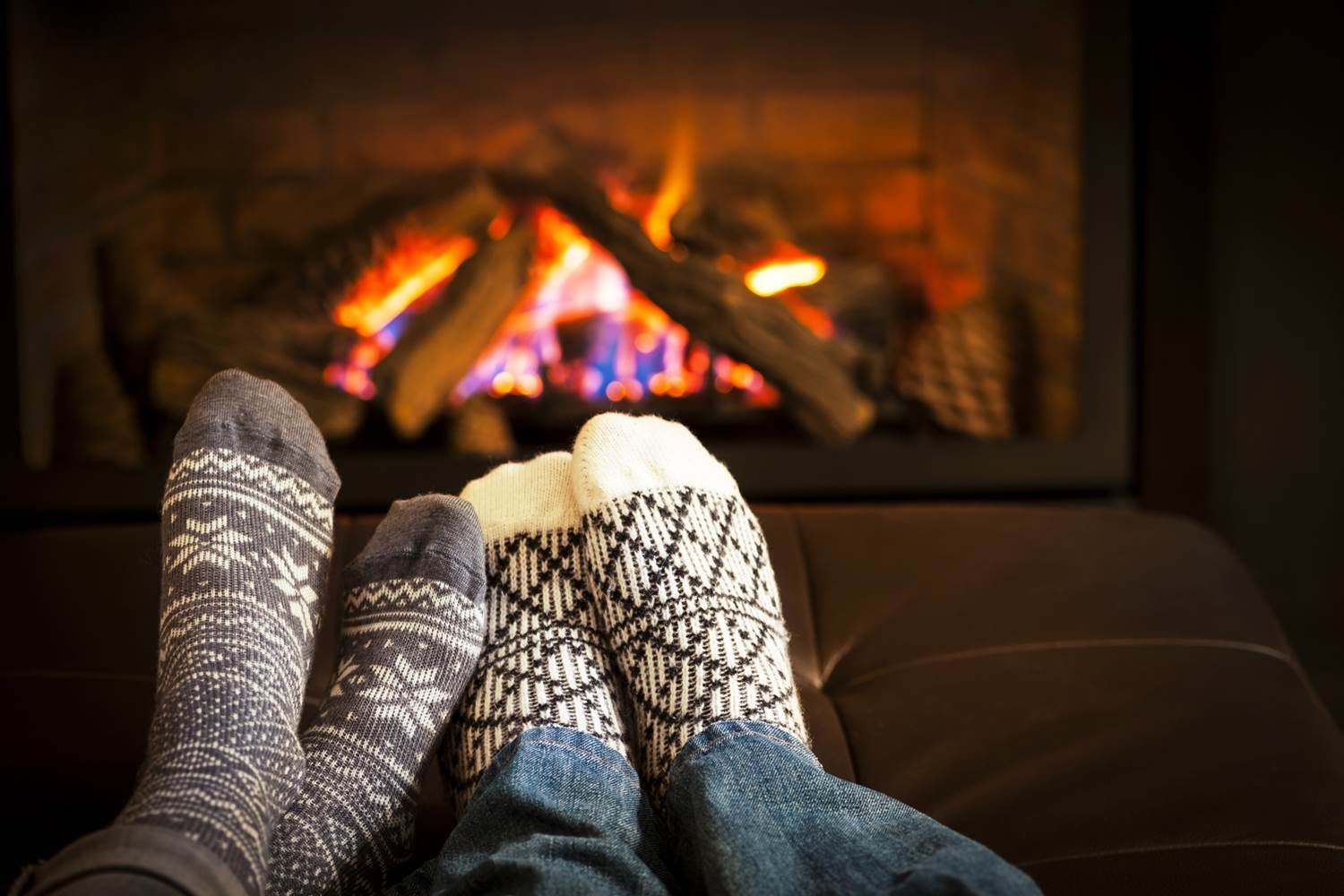 9 Tips for Achieving Maximum Coziness