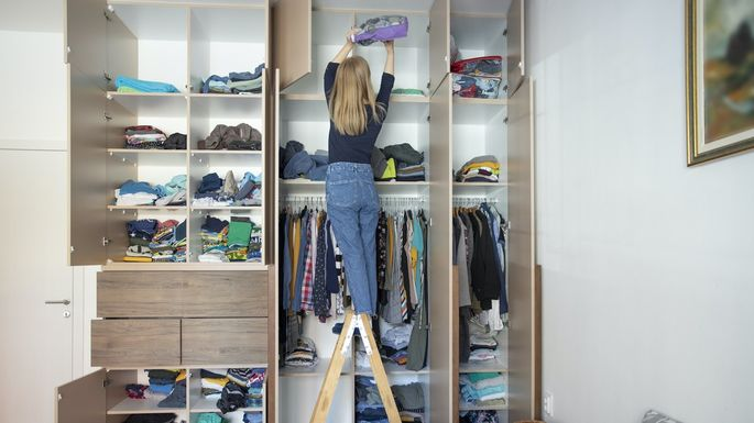 6 Ridiculously Easy Organizing Resolutions You Can Actually Stick to This Year