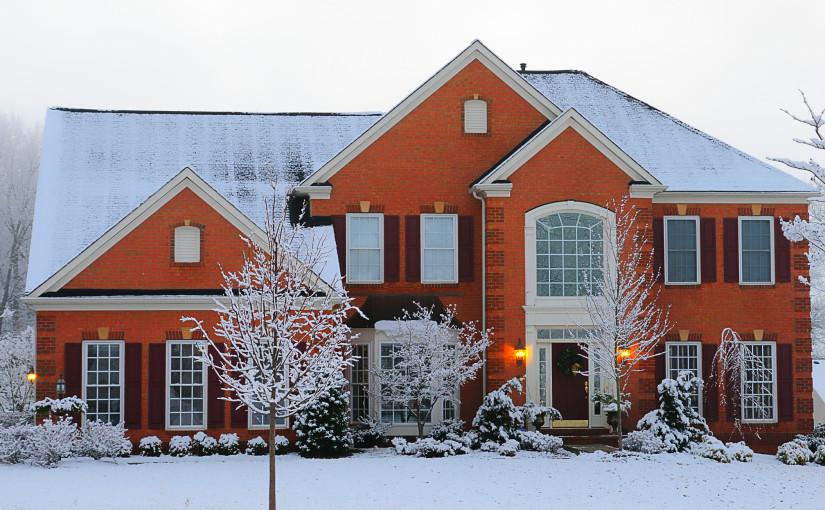 Home for the Holidays: Your Favorite Holiday Movie Homes Come to Life