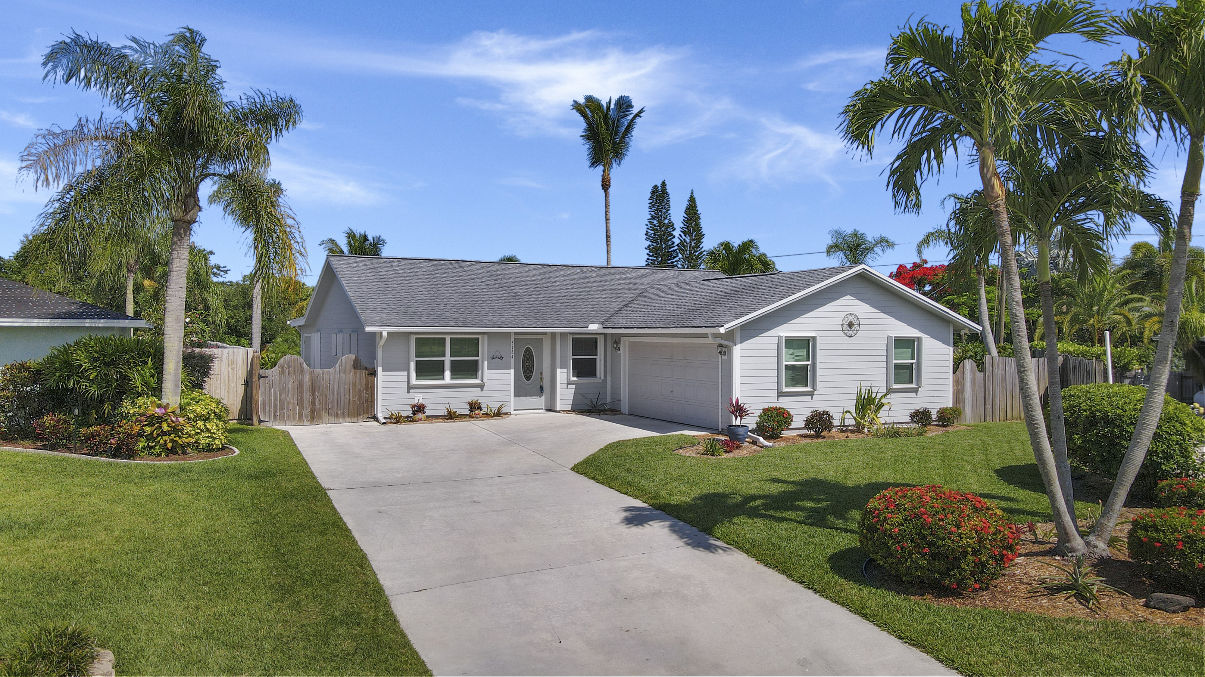 Just Listed!  Beautifully Remodeled Home in Rocky Point