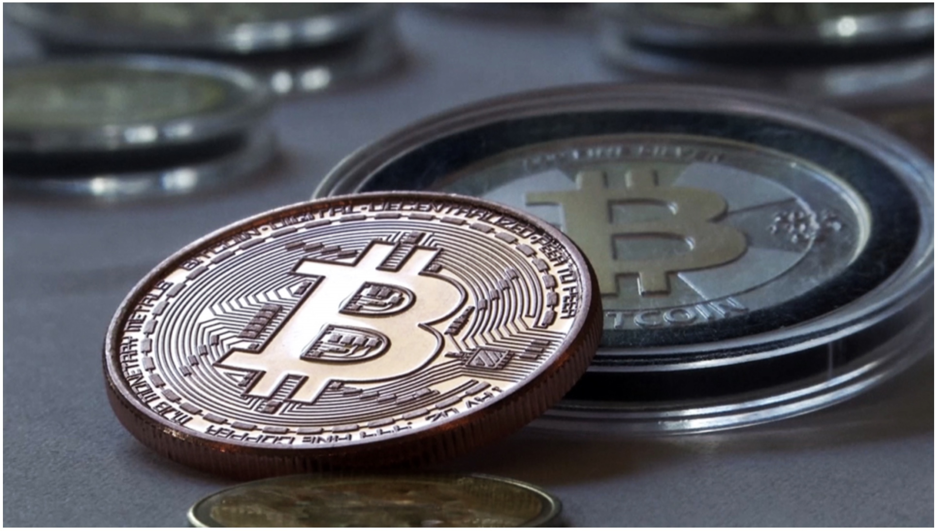 Calgary couple are selling their home for bitcoin rather than dollars