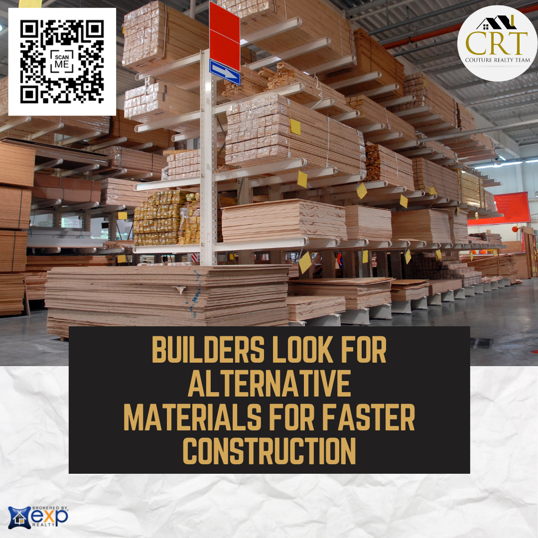 Builders look for alternative materials for faster construction.png