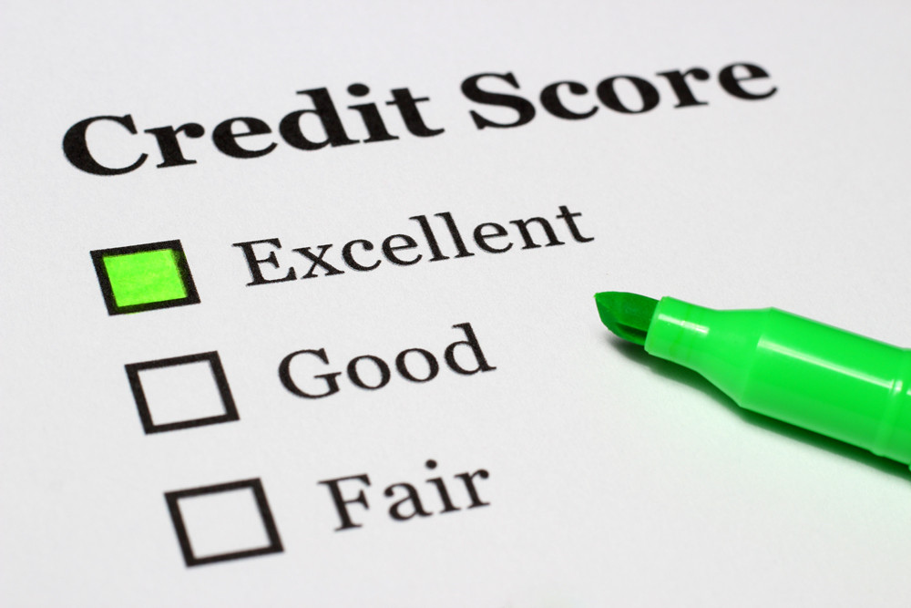 CREDIT SCORE FUNDAMENTALS ...How to build and maintain a good score