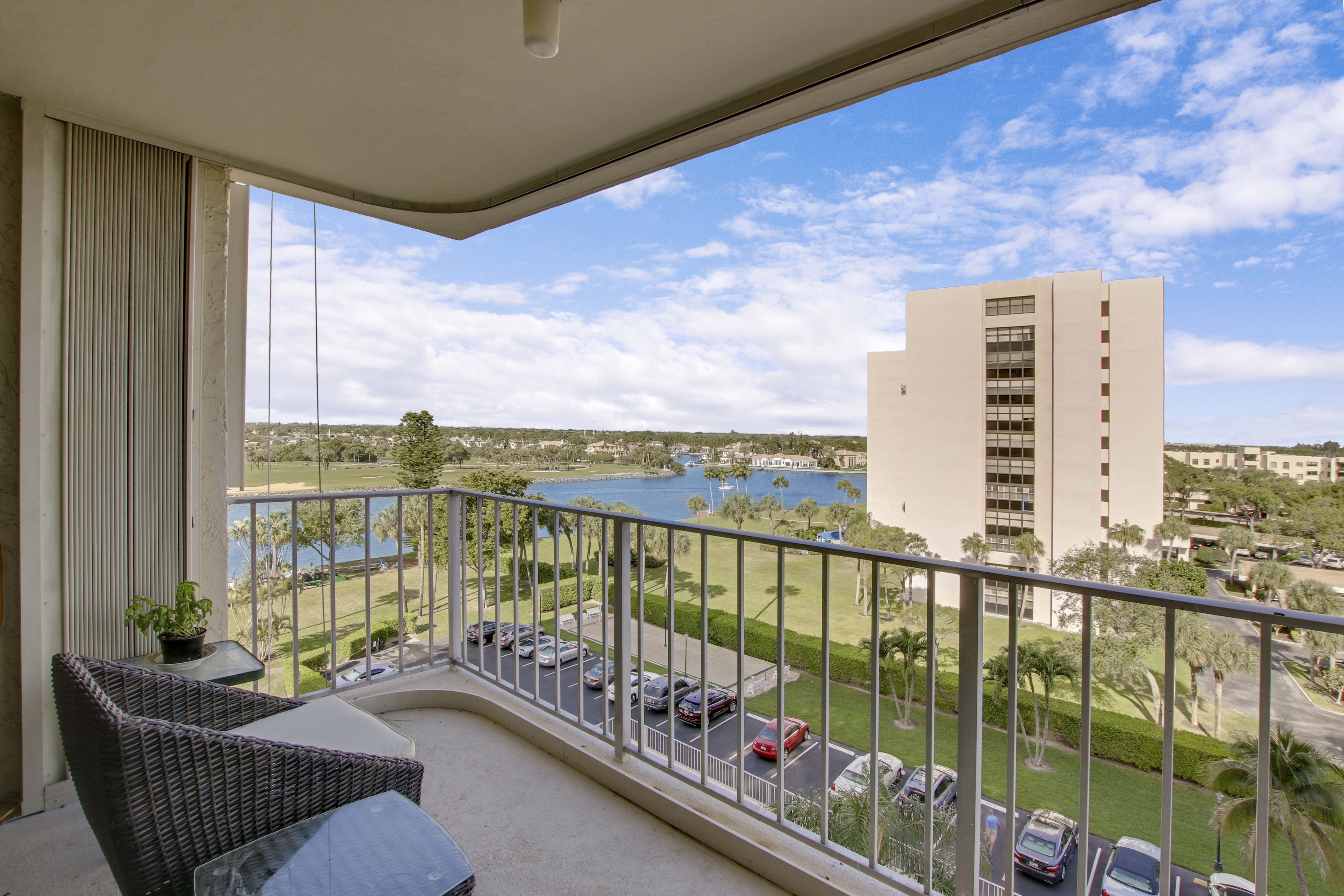 Just Listed! Intracoastal Views and Beautifully Remodeled!