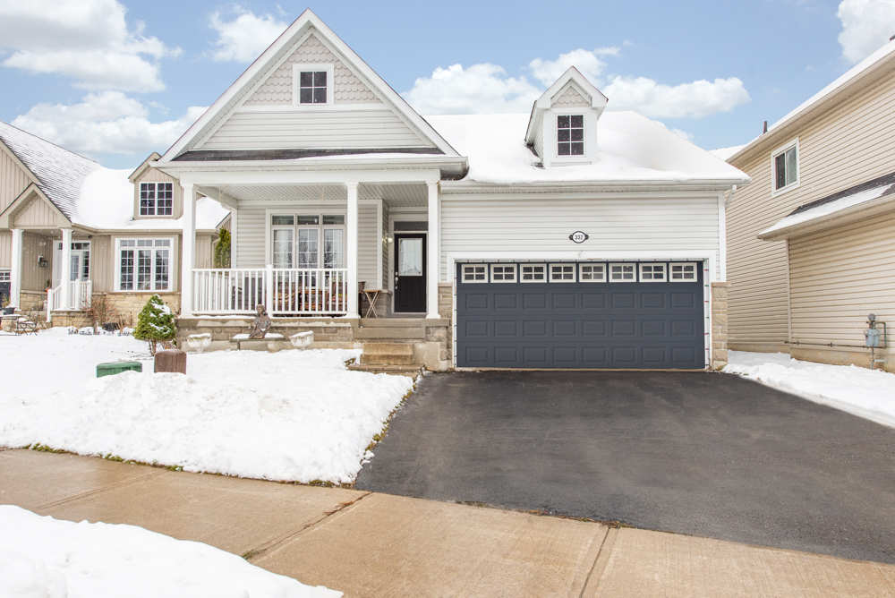 *SOLD* 332 Orvis Crescent, Shelburne Real Estate Listing