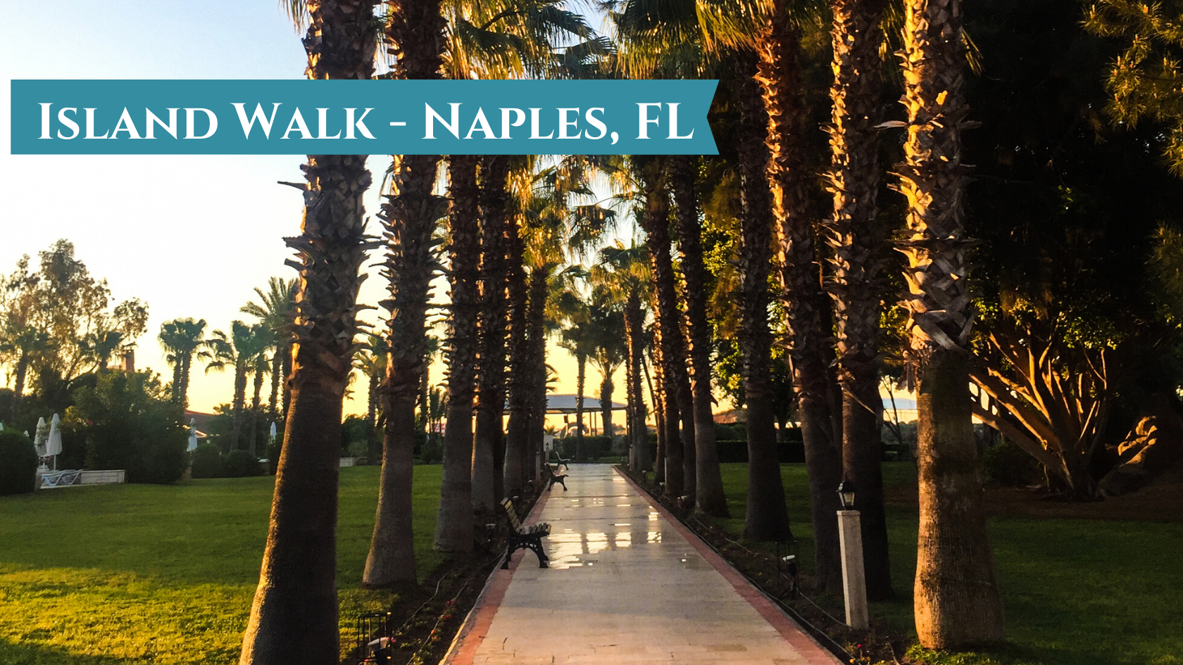 Island Walk - Naples, FL