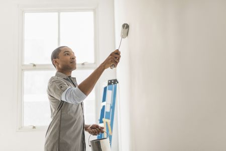 Avoid These 5 Painting Mistakes