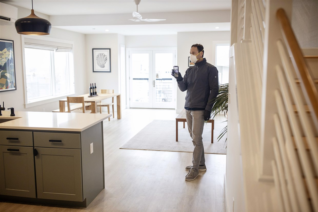 Is It Safe to Sell My Home During Covid-19?