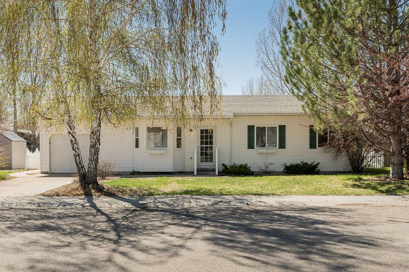NEW TO THE MARKET! 670 Nina Drive in Rexburg, Idaho