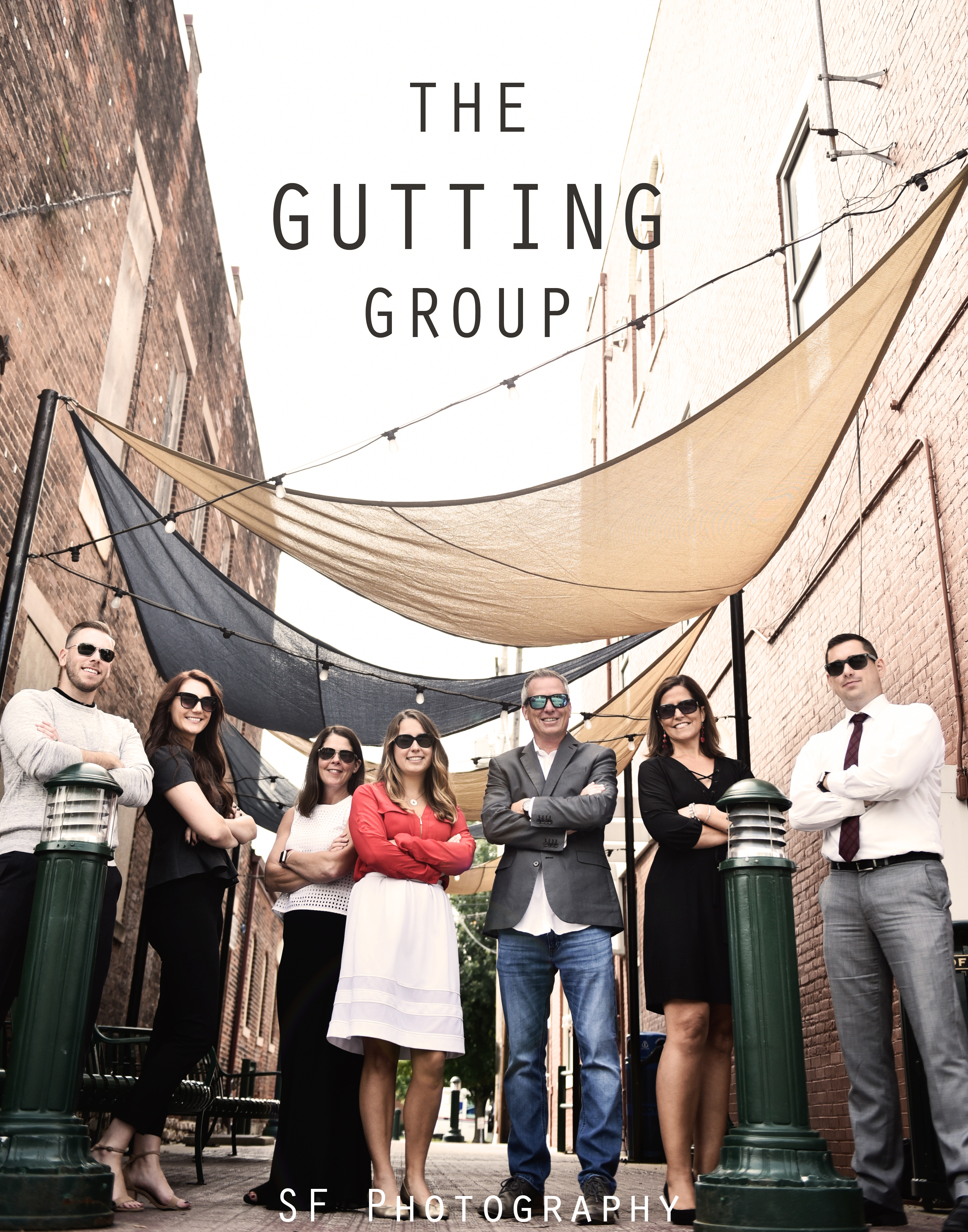 Happy Holidays from The Gutting Group