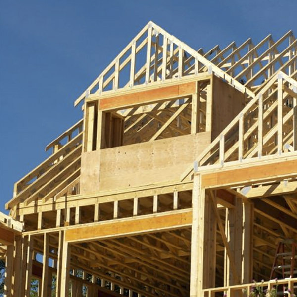 Thinking About Building Your Dream Home?