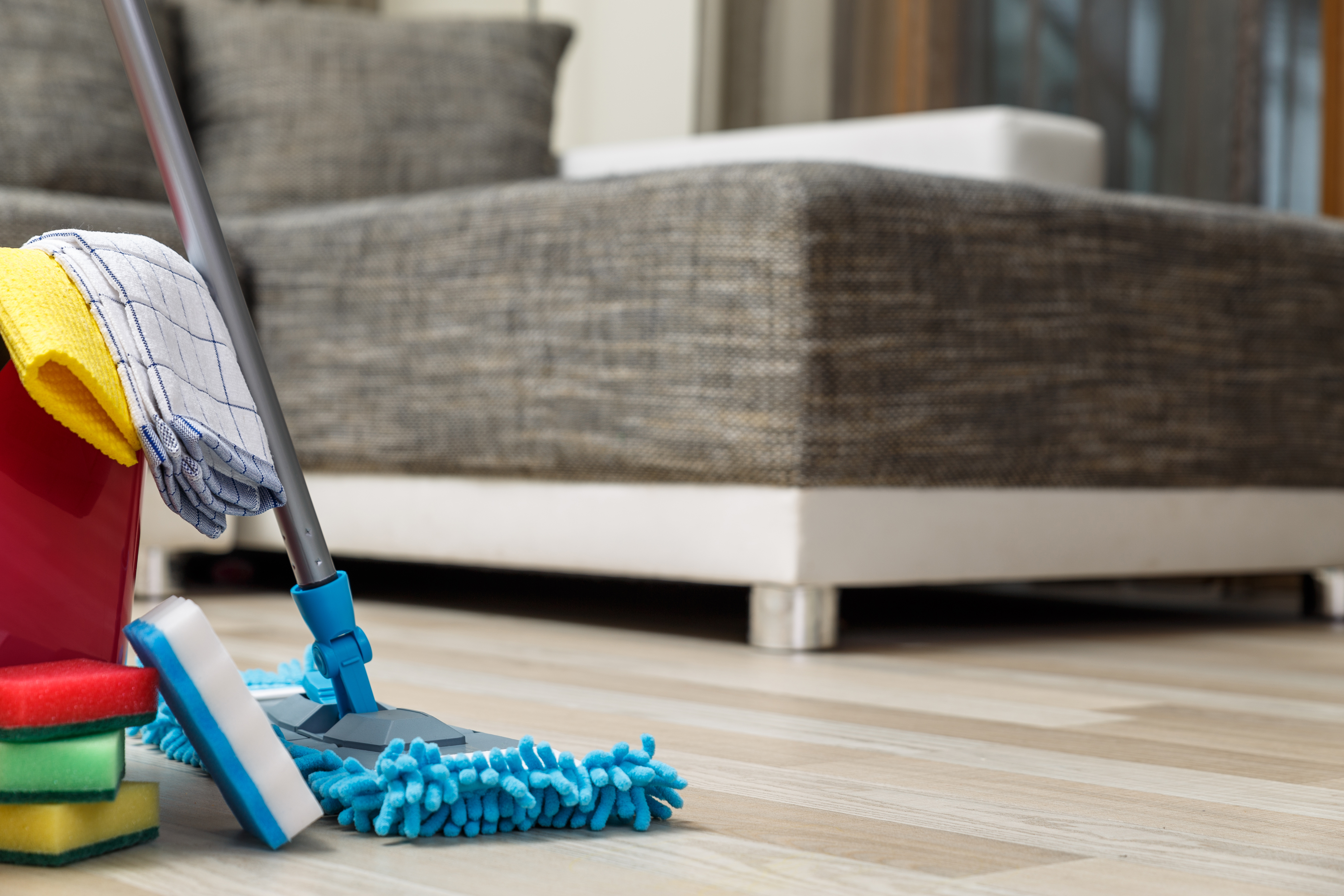 #TUESDAYTIPS - TOP 10 HOUSEHOLD CLEANING HACKS