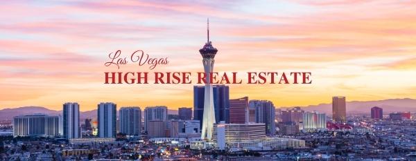 Las Vegas Highrise Real Estate