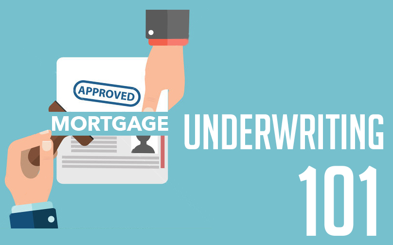 The Three C's of Underwriting