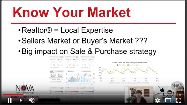 Video - Juggling a Sale & Purchase - for Home Sellers