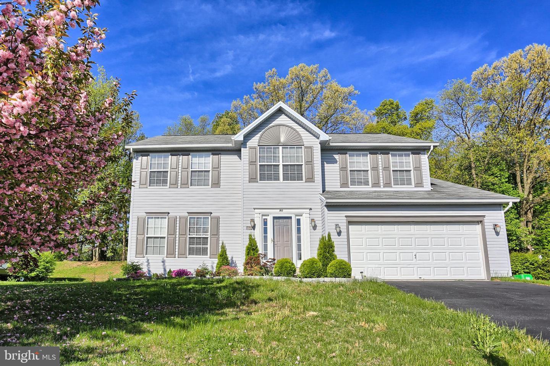 90 S Kennard Dale Ave, Stewartstown, PA 17363