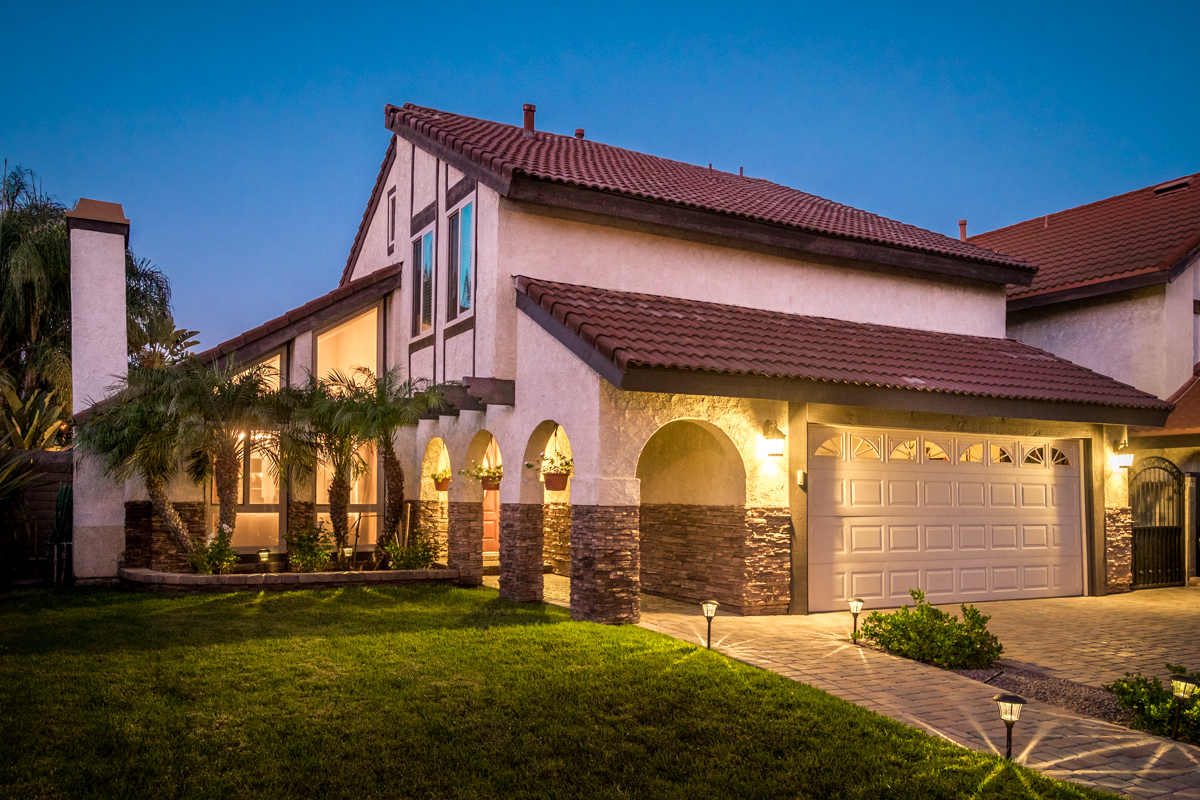 Orange County Housing Report: A Market Change