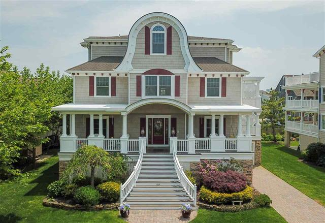 Long & Foster represent highest sale in Cape May this year