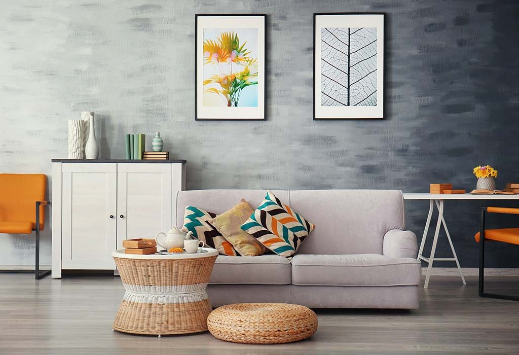 How to Decorate With Style While on a Budget