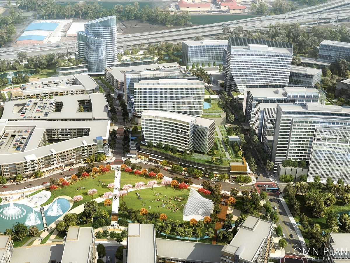 Dallas' New Investment Hotspot by Laura Calugar of CPE