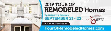Exploring Salem Oregon: 2019 Tour of Remodeled Homes