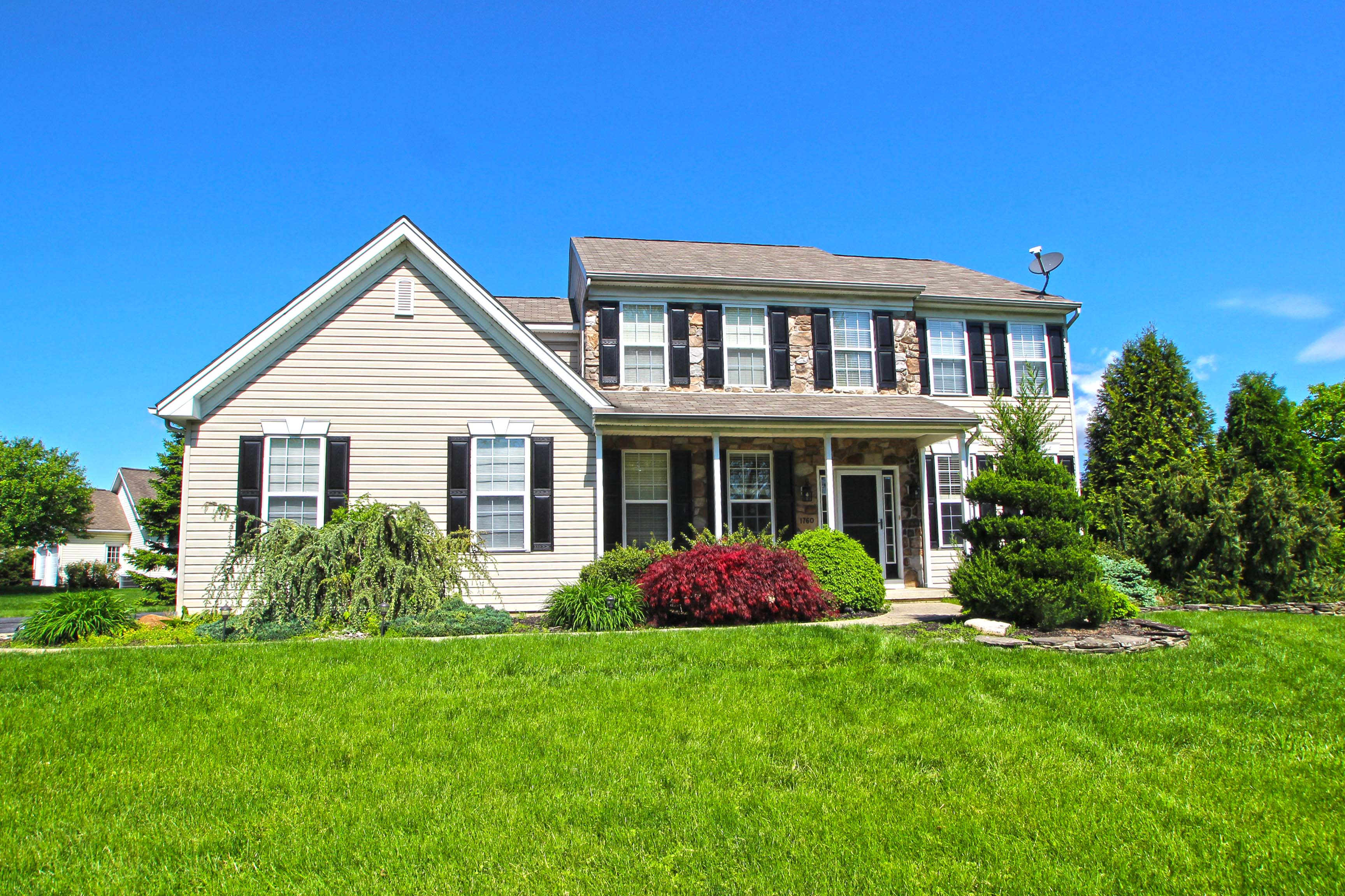 Forks Twp Home SOLD for FULL PRICE!