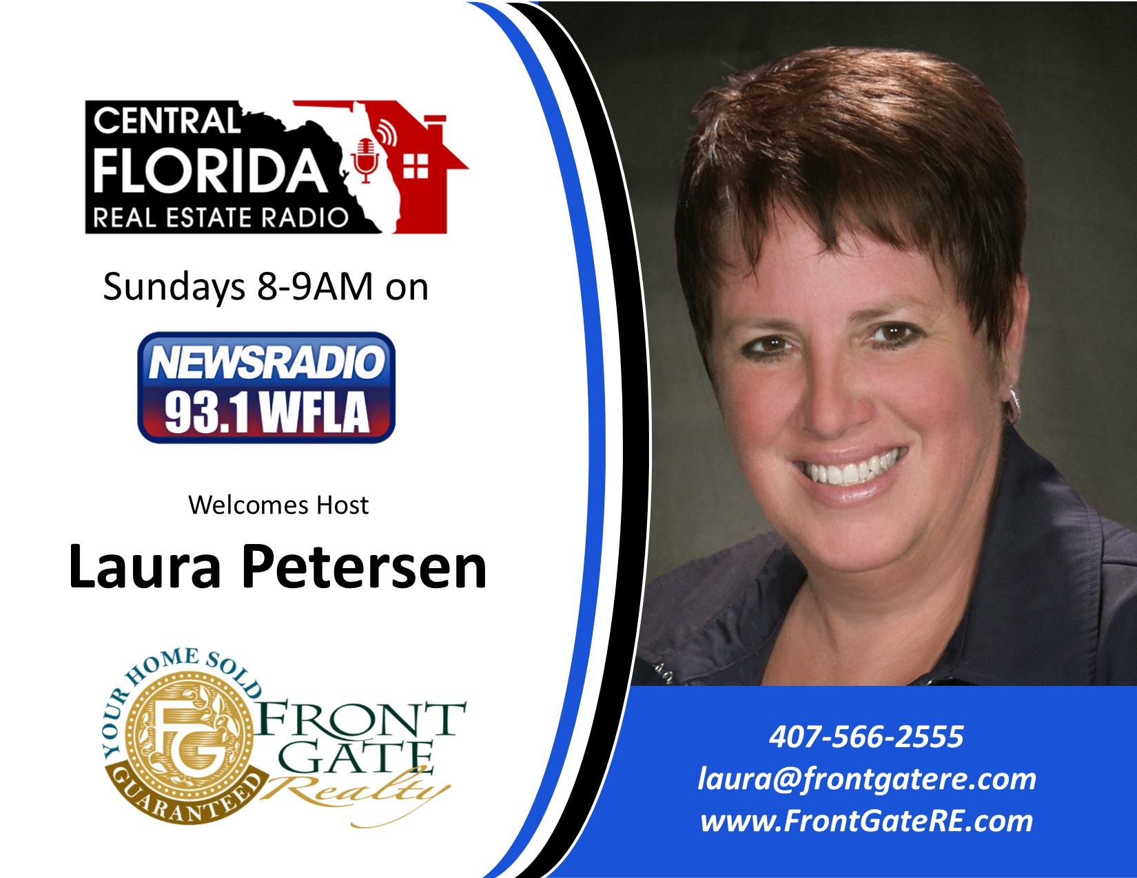 Central Florida Real Estate Radio 11/18/18