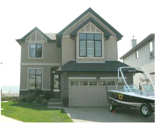 160 TUSCANY RAVINE TC NW Calgary - $724,900