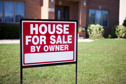 "Common Problems When Listing A Home ""For Sale By Owner"""