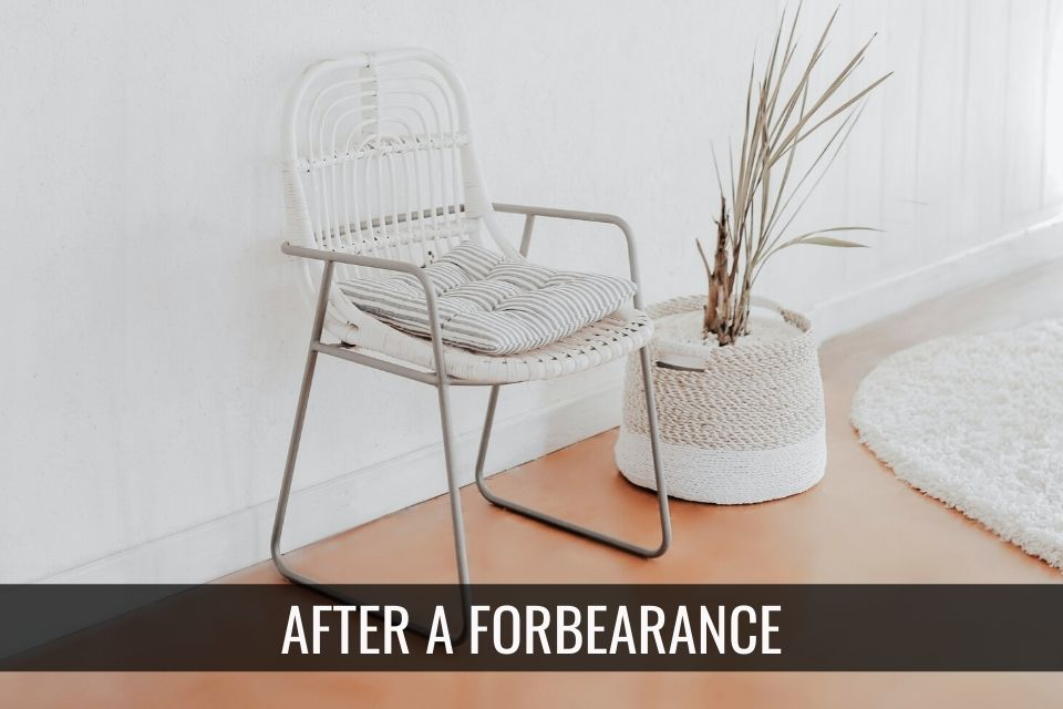 After Forbearance – Now What?
