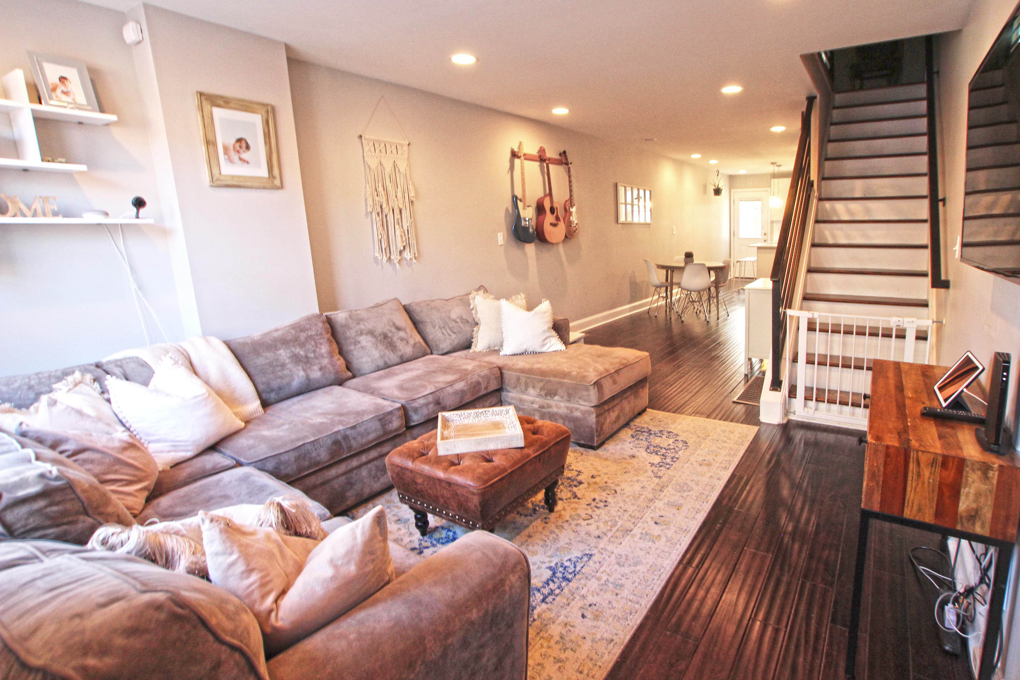 Philadelphia Home For Sale Just Listed!