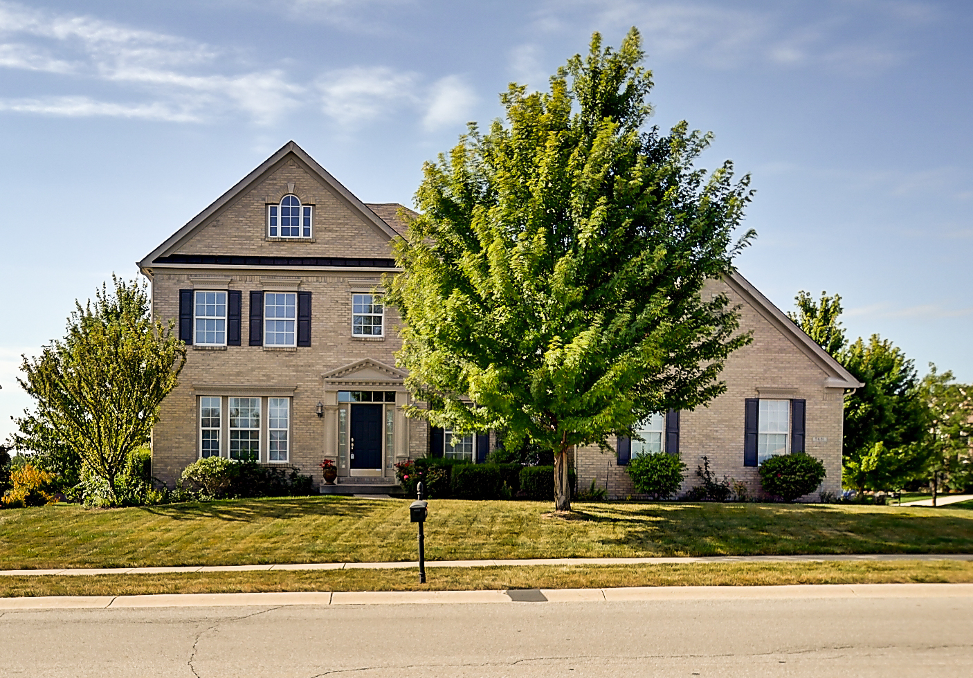 Beautiful home in West Haven in Noblesville!