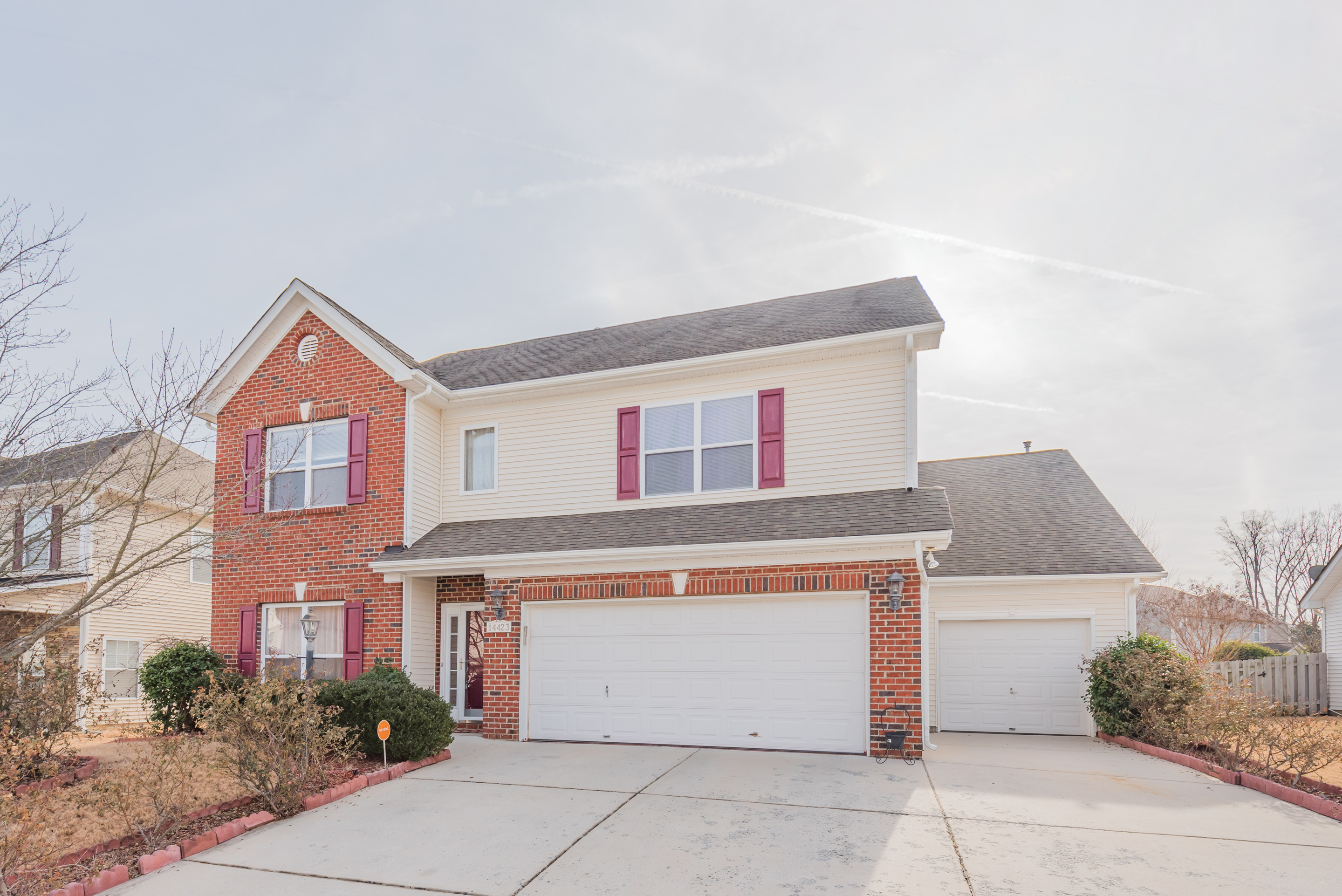 Steele Creek is such a HOT area in Charlotte right now! We have the house for YOU!
