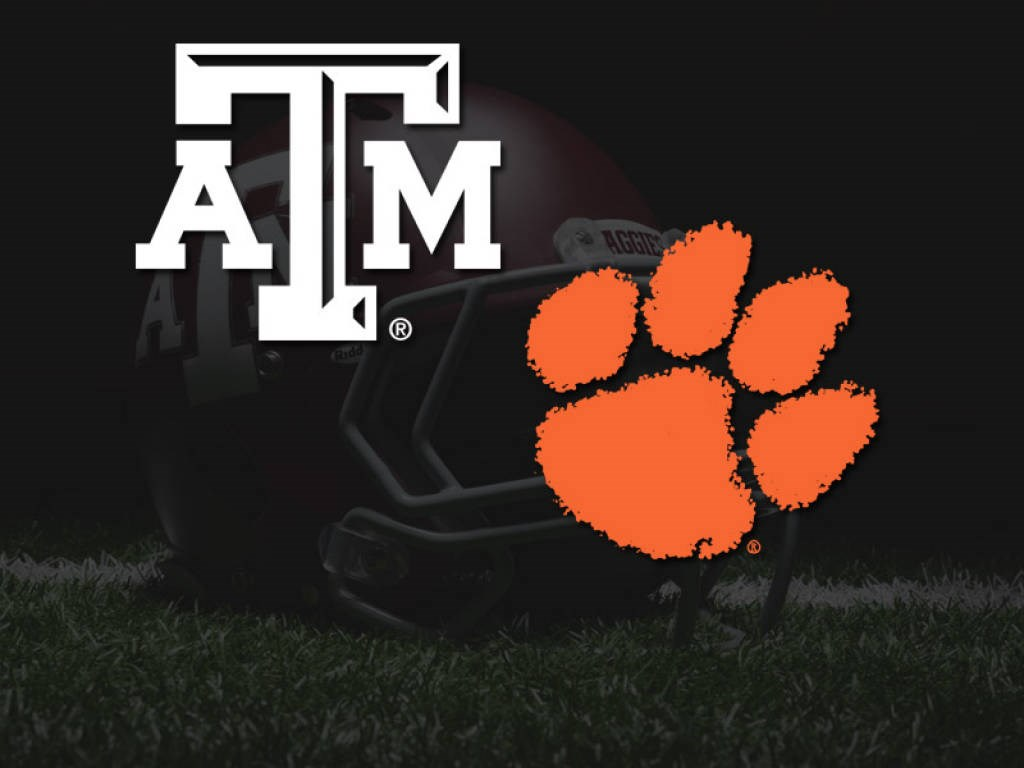 Where to Watch Texas A&M BTHO Clemson Today in Bryan/College Station