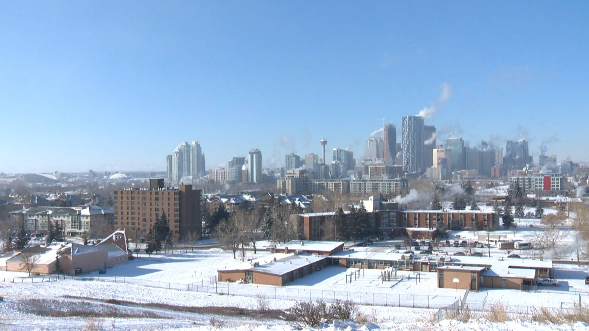 Calgary Real Estate Prices Slip Further