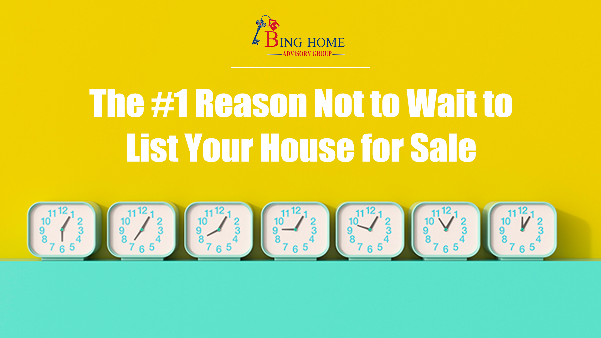 The #1 Reason Not to Wait to List Your House for Sale 16 x 9.jpg