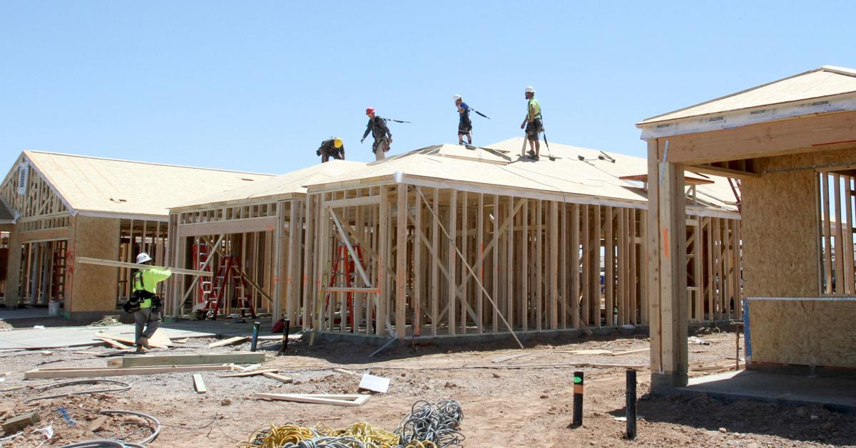Arizona home prices are among nations fastest-rising